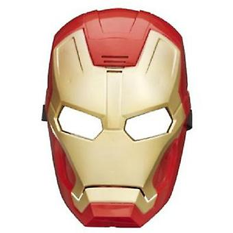 Hasbro Iron Man Electronic Mask (Toys , Action Figures , Play Weapons And Accessories)