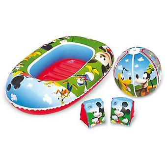 Fentoys September Playa Mickey / Minnie C / Cart (Garden , Games , Inflatables)