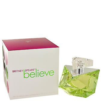 Believe By Britney Spears Edp Spray 100ml