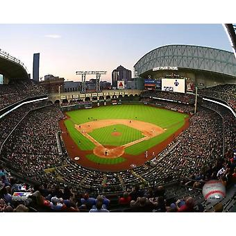 Minute Maid Park 2015 Photo Print