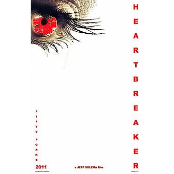Heartbreaker Movie Poster (11 x 17)