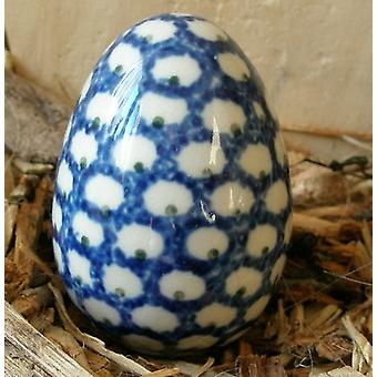 Easter eggs, approx. 5.5 cm high, 4 traditional BSN 5243