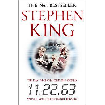 11.22.63 von Stephen King
