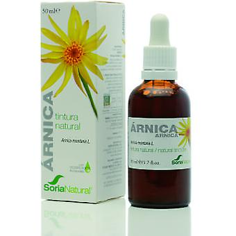 Soria Natural Arnica Extract