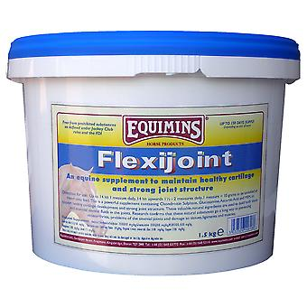 Equimins Flexijoint Cartilage Supplement 1.5kg