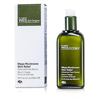 Origins Dr. Andrew Mega-Mushroom Skin Relief Erweiterte Face Serum 100ml / 3.4 oz
