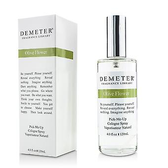 Demeter oliven blomst Köln Spray 120ml / 4oz