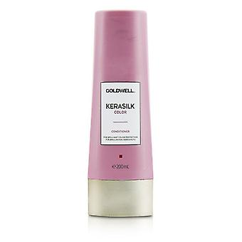 Goldwell Kerasilk Color Conditioner (For Color-Treated Hair) 200ml/6.7oz