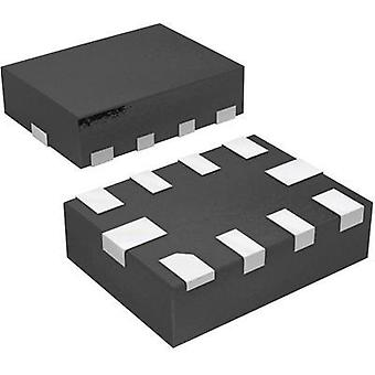 Interface IC - analogue switches STMicroelectronics STG3684AUTR QFN 10