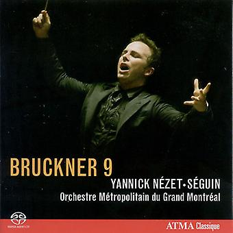 A. Bruckner - Bruckner 9 [CD] USA import