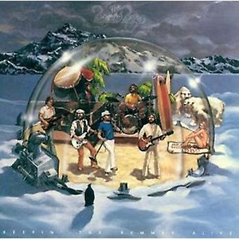 The Beach Boys - Keepin the Summer Al [Vinyl] USA import