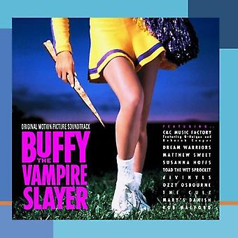Various Artists - Buffy the Vampire Slayer [CD] USA import