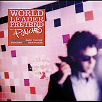 Världen ledaren Pretend - stämplingar [CD] USA import