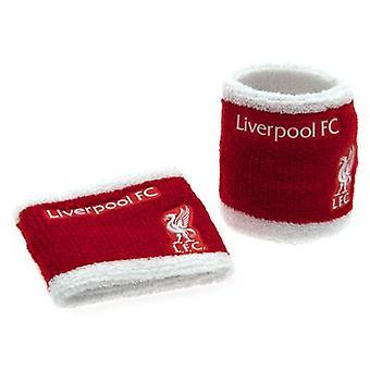 Liverpool armbånd