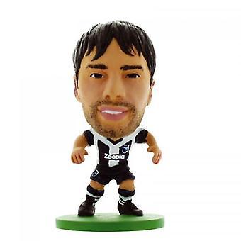 West Bromwich Albion SoccerStarz Yacob