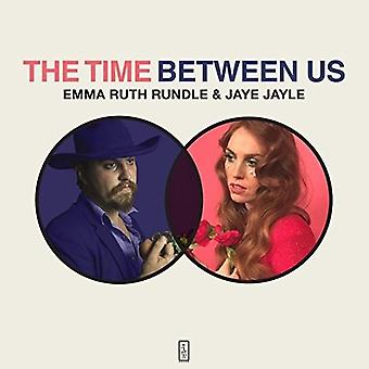Rundle, Emma Ruth & Jaye Jayle - tid mellem os [CD] USA importen