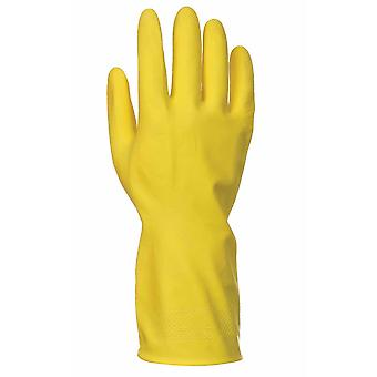 Portwest - Home-Work Cleaners Latex Glove (240 Pair Pack)
