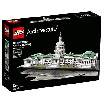 Lego 21030 United States Capitol Building (Toys , Constructions , Buildings)