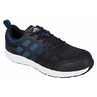 Portwest - Steelite トーベ安全靴トレーナー靴 S1P