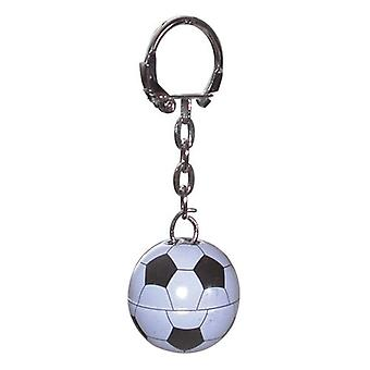 12 Football Keychains - K02 582