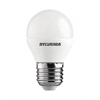 LED Sylvania bombilla E27 Dimmable orbes 6.5 W 470 lm 2700 K