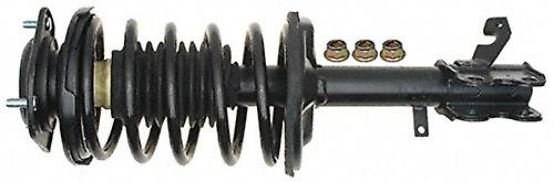 ACDelco 903-026RS Professional Ready Strut Premium Gas Charged Front Passenger Side Strut and Coil Spbague Assembly