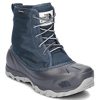 De North Face Tsumoru T93MKTFN1 universele vrouwen schoenen