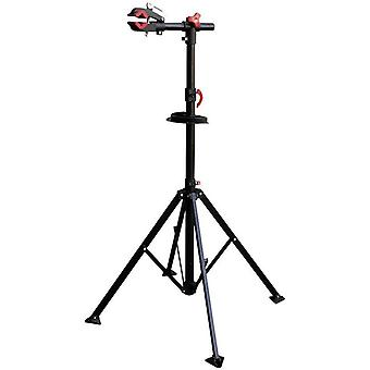 Eufab Professional 4-legged bicycle workstandBicycle accessories 16414 Fahrradmontageständer PROFI