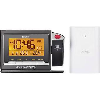Radio Alarm clock Digital Eurochron EFP 3900