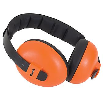 Baby Banz Mini cuffie antirumore - Orange