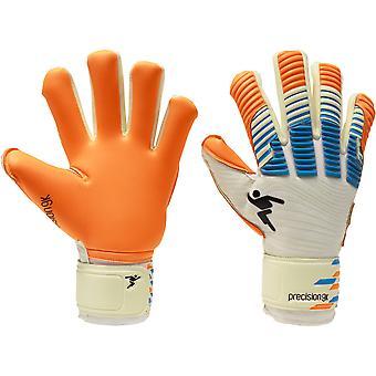 Precision GK Elite Grip Negative Goalkeeper Gloves Size