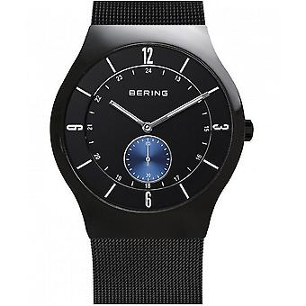 Bering watches mens watch classic collection 11940-228
