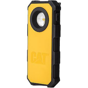 CAT Workwear CT5120 Super Bright Robust ABS Spot Light Pocket Torch