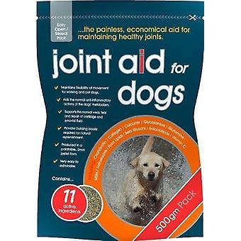 GWF aiuto congiunto per cani 500gm