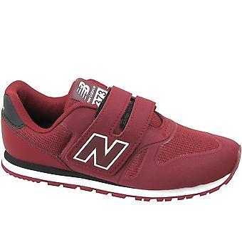 New Balance 373 KA373BDY universal  kids shoes