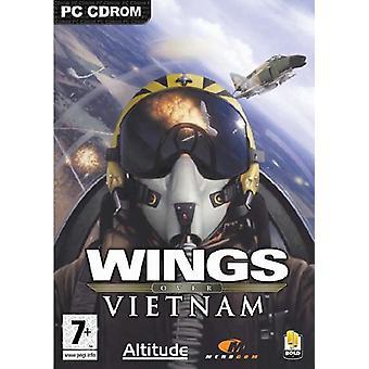 Wings över Vietnam (PC)