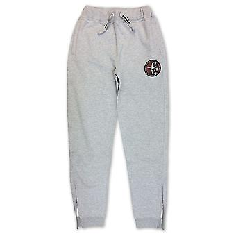 Mørk Nielsen kold Capman Logo Sweatpants Heather grå
