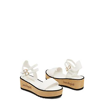 Laura Biagiotti - 621_NABUK Women's Wedge Shoe