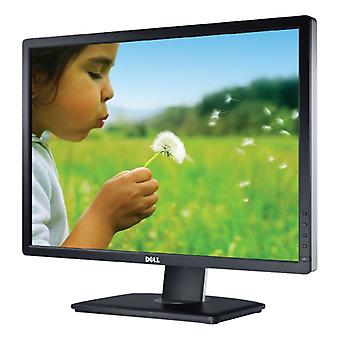 Dell U2412M, 16:10, IPS, 1920 x 1200, DP/DVI-D/VGA, black