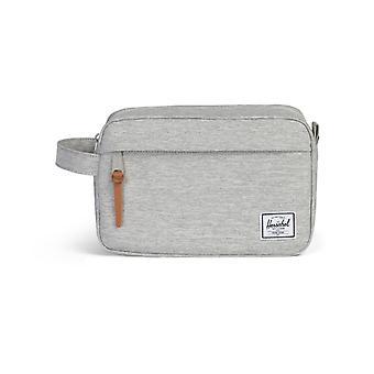 Herschel Chapter Carry On Travel Bag - Grey
