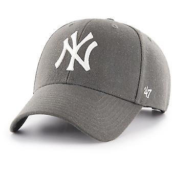 47 fire Snapback Cap - MVP New York Yankees graphite