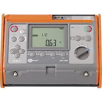 Tester elektryczny sonel MZC-306