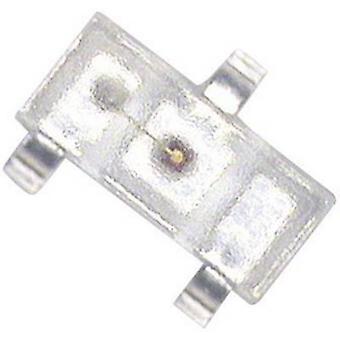 Kingbright KM-23YD-F SMD LED SOT23 Yellow 5 mcd 140 ° 20 mA 2.1 V Tape cut, re-reeling option