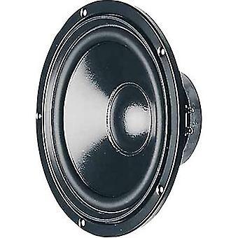 6.7  17 cm Mini speaker Visaton W 170 S 50 W