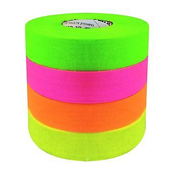 North American tape neon color 24mm / 27m