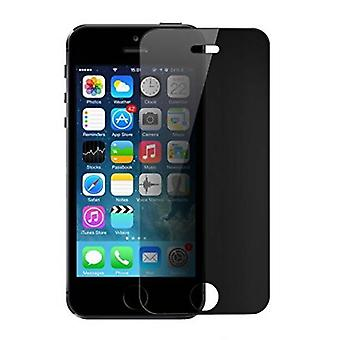Zeug Certified® Privacy Screen Protector iPhone SE Tempered Glass Film