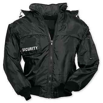 Surplus Security Jacket