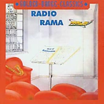 Radiorama - Best of Radiorama [CD] USA Import