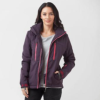 Protest Women's Giggle Ski Jacket