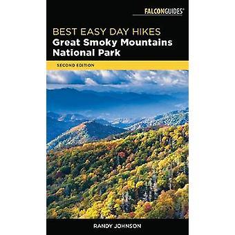 Beste lett dagen fotturer Great Smoky Mountains National Park av Randy John